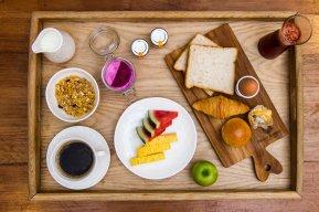 The Grand Mercure Food 7