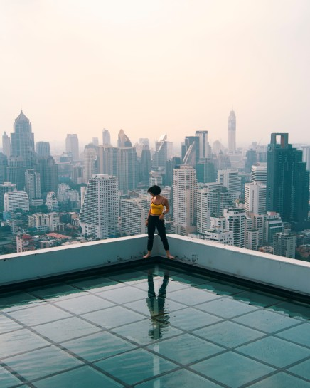 Bangkok, Thailand2