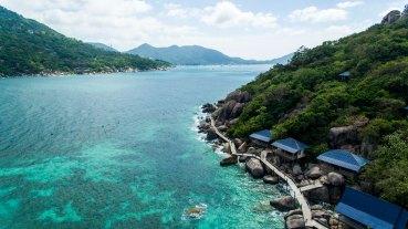 Ko Nang Yang, Thailand3