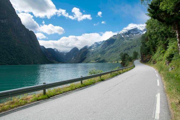 Olden, Norway3