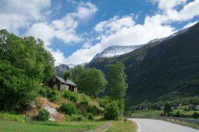 Olden, Norway4