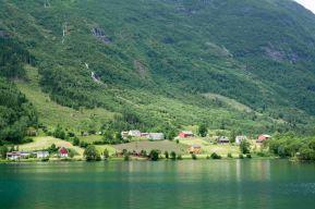 Olden, Norway5