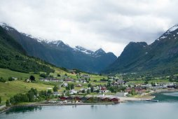 Olden, Norway6