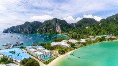 Phi Phi, Thailand2