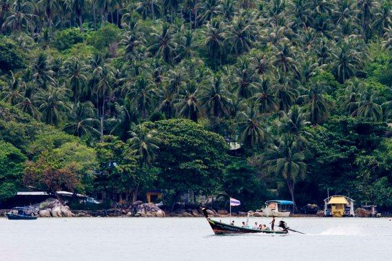 Phi Phi, Thailand5