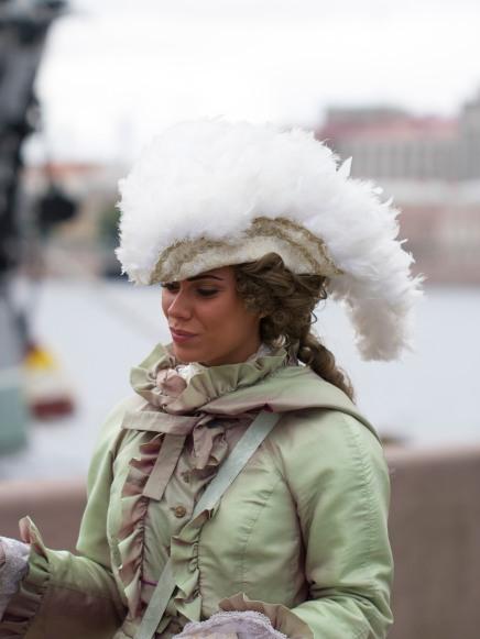 St Petersburg, Russia2