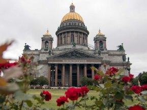 St Petersburg, Russia4